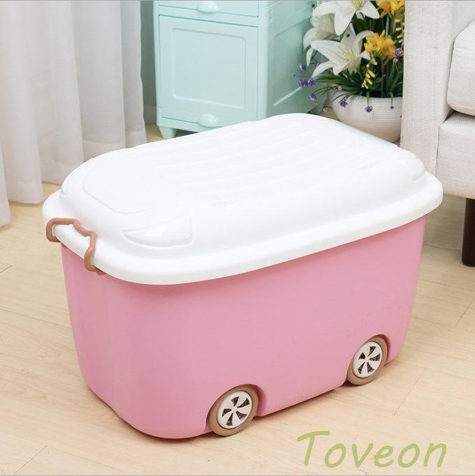 Корзина малая, для хранения детских игрушек 012-1
