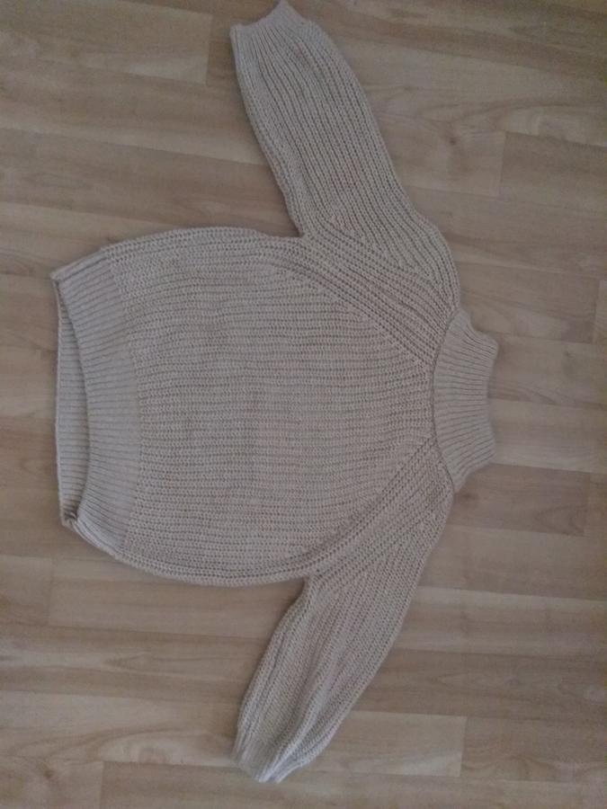 Уютный свитерок во Владивостоке
