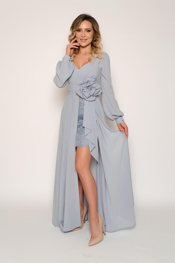 Красивое платье в Дальнегорске