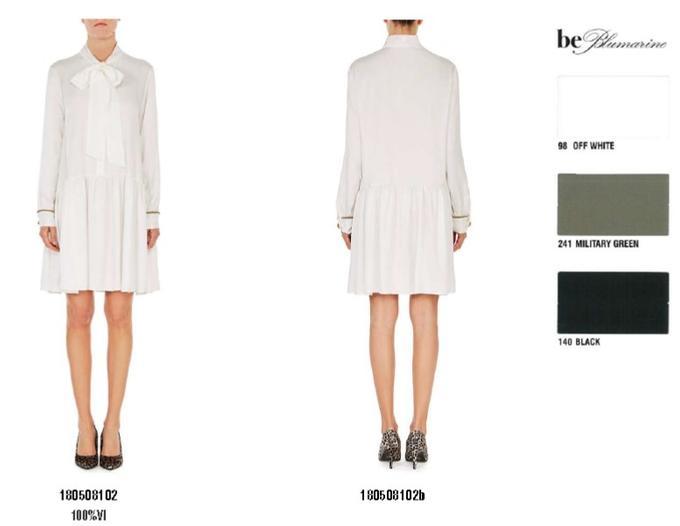 платье - ИТАЛИЯ - Ве ВLumarine PRЕ коллекция сдаем таможню 2 партия! - размер 48+ во Владивостоке