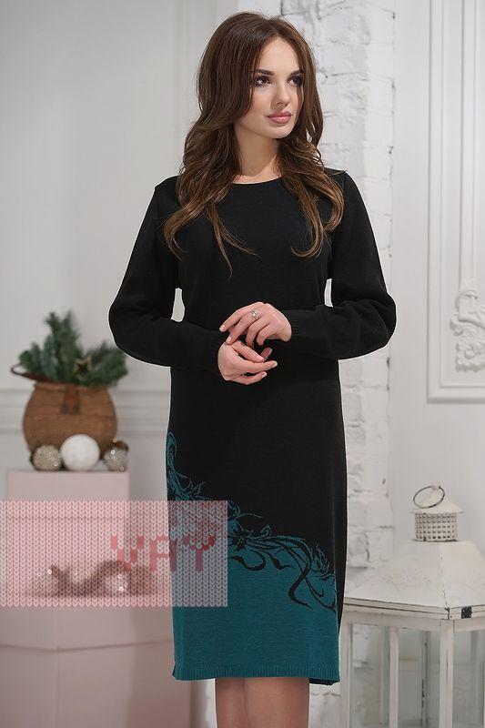 Уютное, теплое платье во Владивостоке