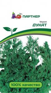 Укроп Дукат