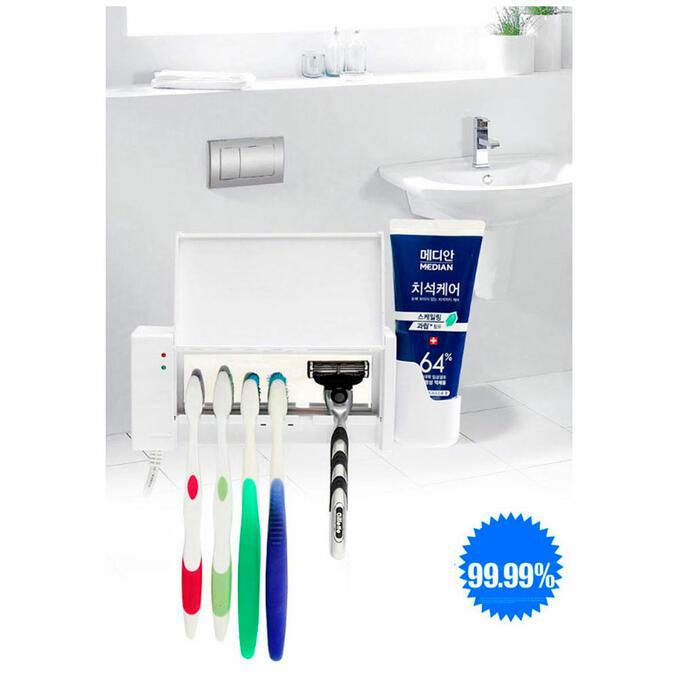 Стерилизатор для зубных щеток, Корея в Хабаровске