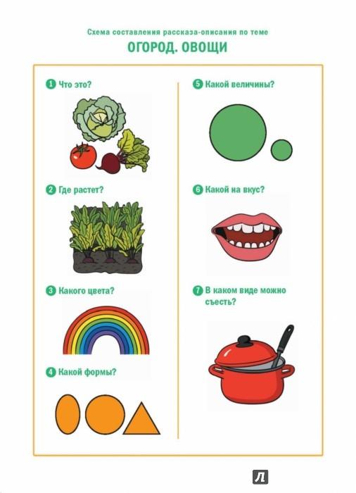 Картинки для малышей по лексическим темам