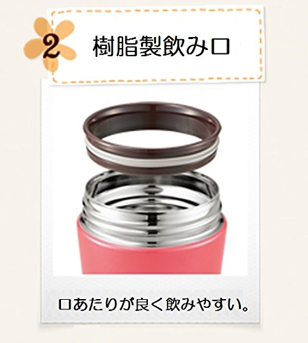 Японский термос для еды  Zojirushi SW-HC55