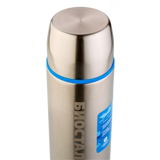 """Термос Biostal """"Авто"""" NBP-750-1 0,75л (узкое горло)"""