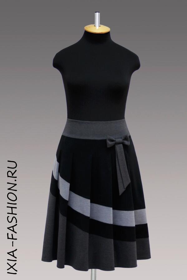 Красивая юбка во Владивостоке