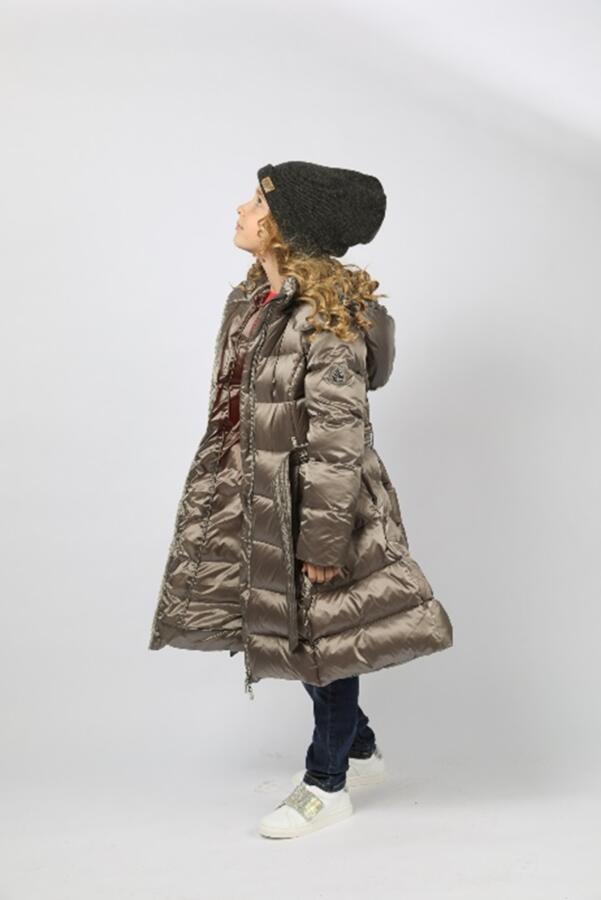 Пальто пуховое Борел*ли НОВОЕ в Хабаровске