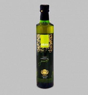 Масло оливковое рафинированное  Вилато