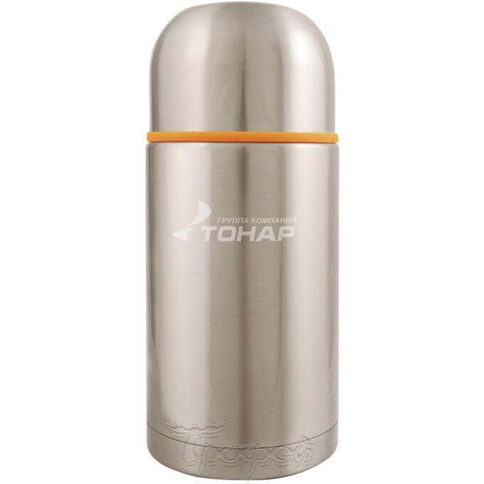 Термос HS.TM-020 500ML (дополн.пласт.чашка) TONAR