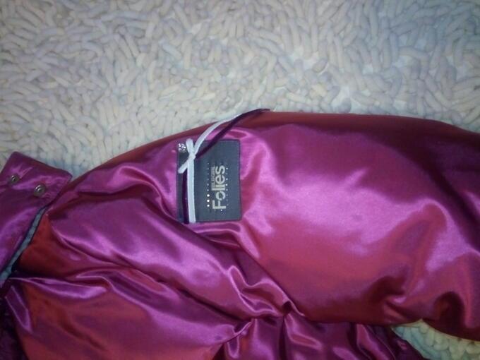 женский пуховик 48 размер..дешевле чем в сп во Владивостоке