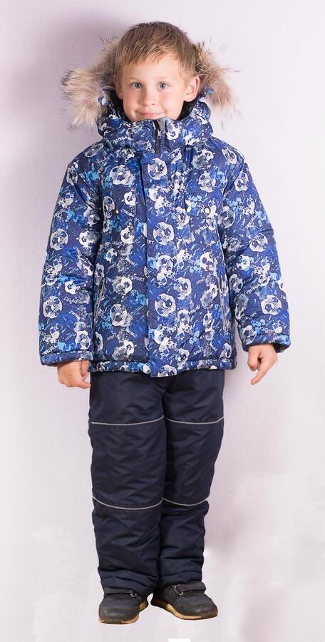 Зимний костюм Сноубой-2