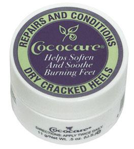 Бальзам Cococare для грубой сухой кожи, произ-во США