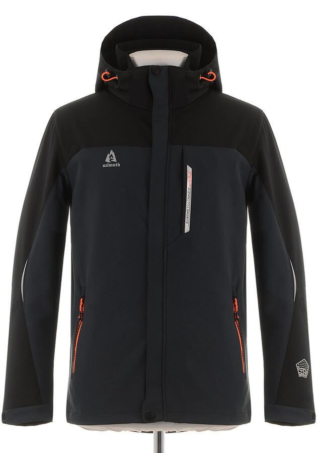 Мужская куртка-виндстоппер AMT-188261