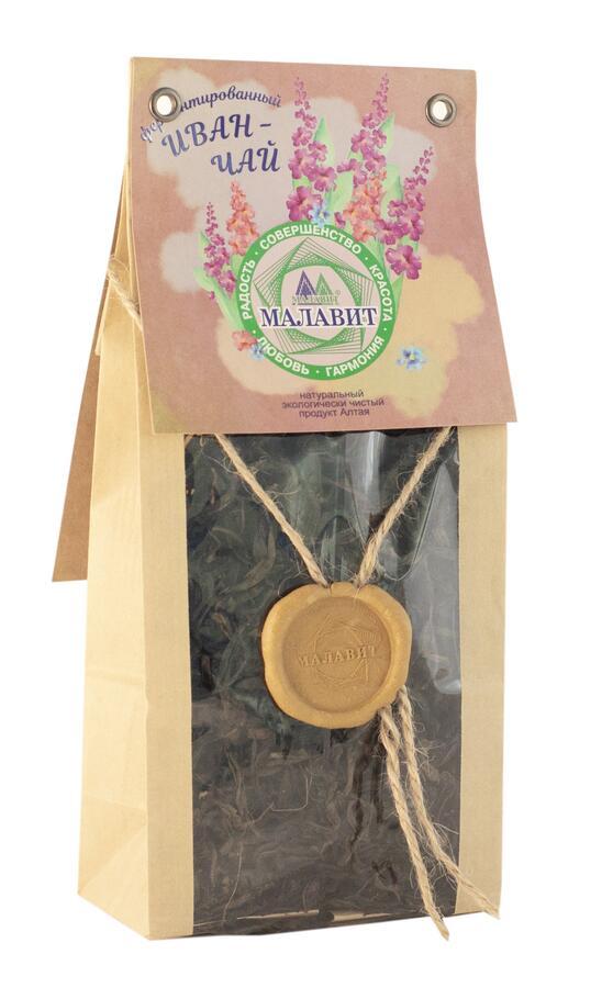 Травяной чай Кипрей узколистный 100гр