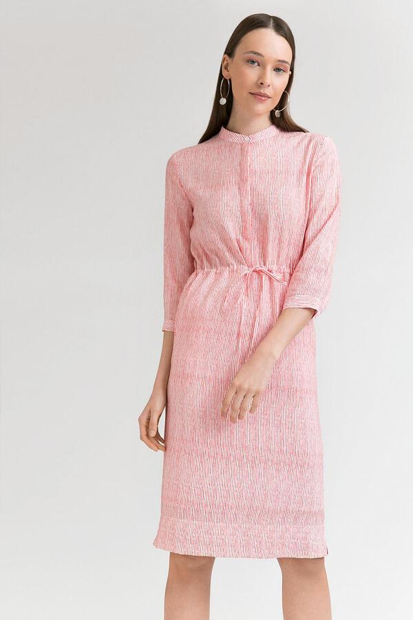 Платье в полоску в Хабаровске