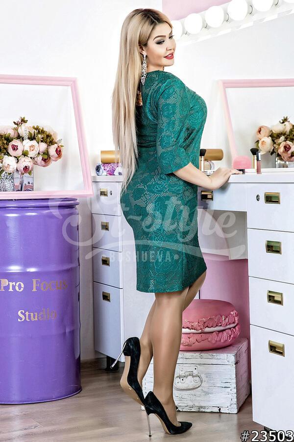 Платье 23503