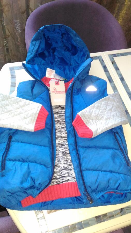 Цена-подарок!!итальянский пуловер для маленького модника во Владивостоке