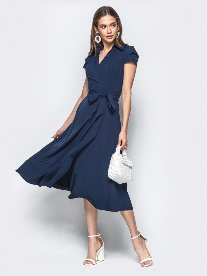 Платье 45411