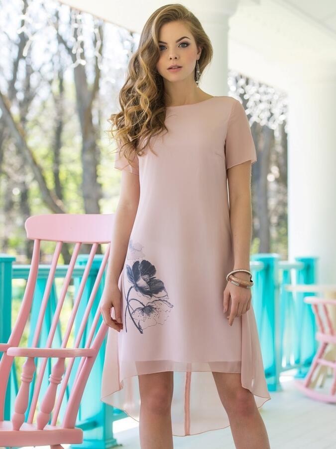 Платье на 44-46 р в Хабаровске