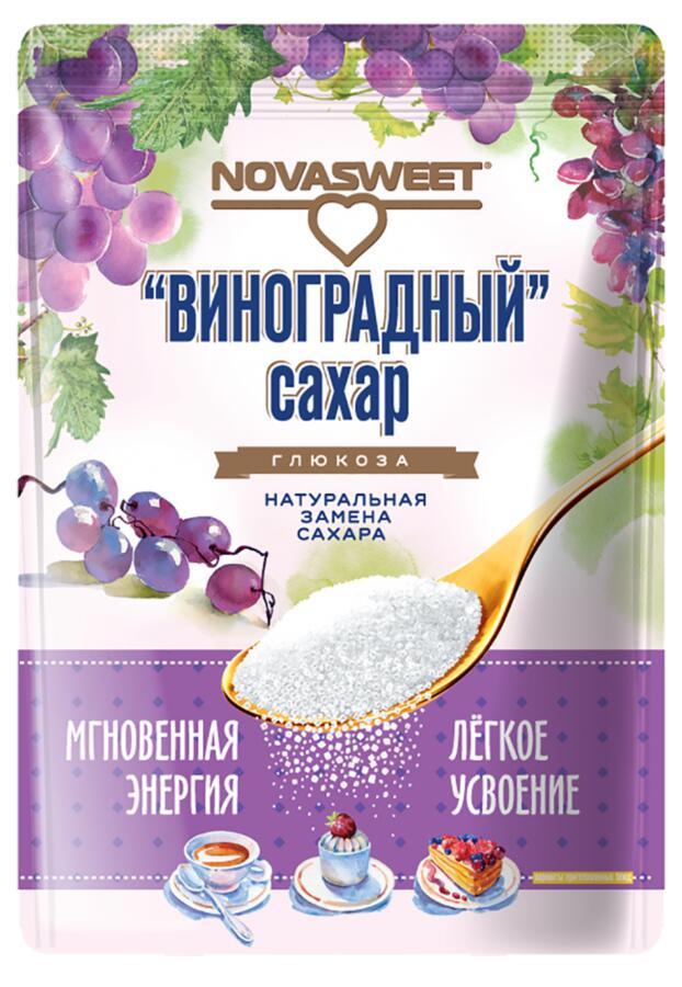 Глюкоза НОВАСВИТ