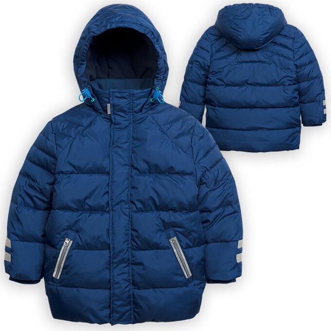 BZWW3076 куртка для мальчиков