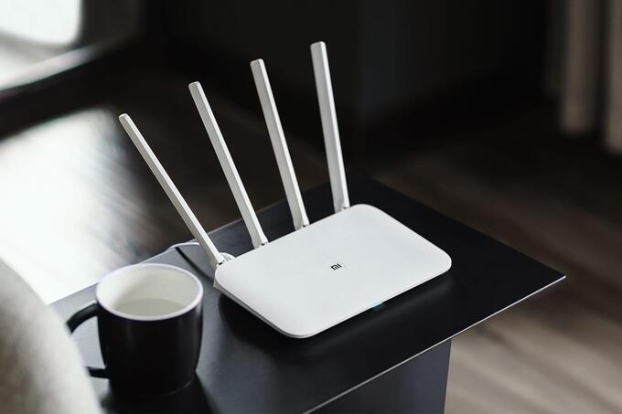 Роутер Xiaomi Mi Router 4C