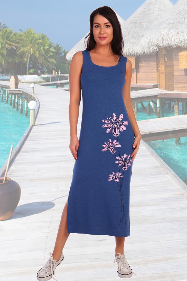 Платье 2502