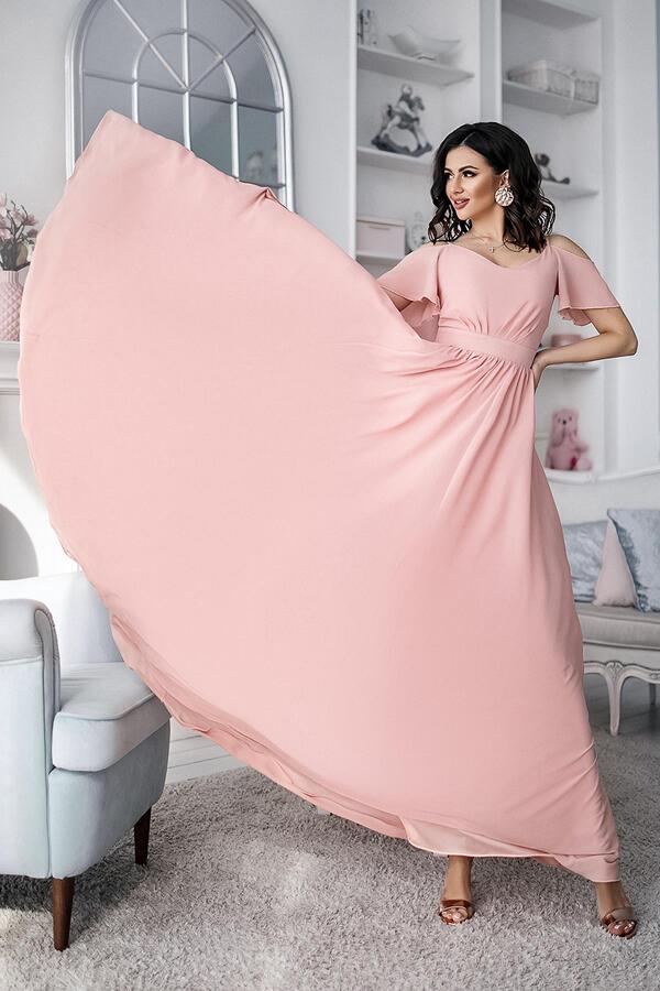 Платье Z71337
