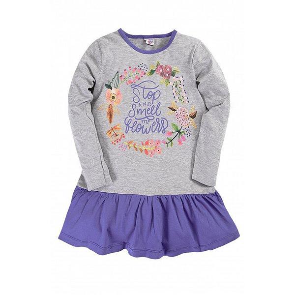 Платье для девочек, арт. М 130-5