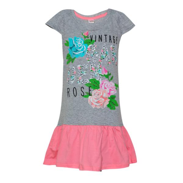 Платье для девочек арт. М 111-5