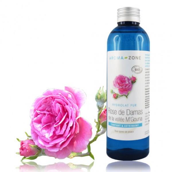косметика из розы дамасской купить