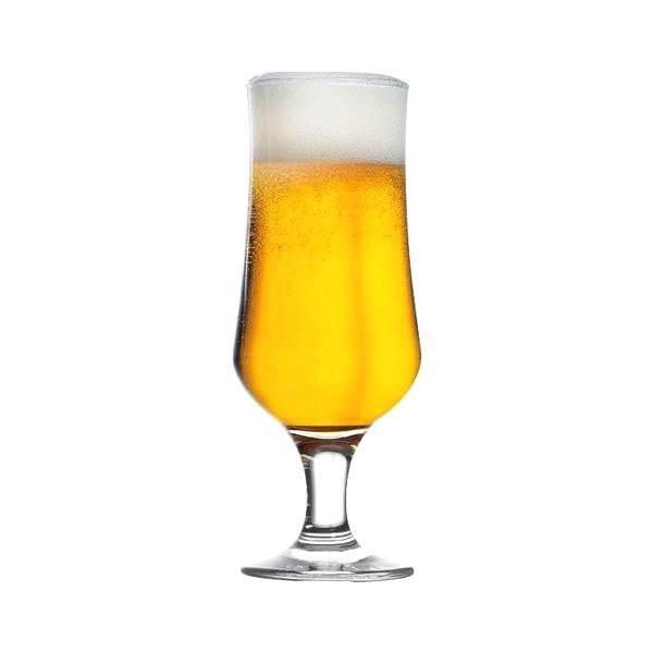"""PSB"" TULIPE"" Фужер для пива 370мл 607921"