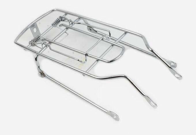 """Багажник на велосипед Парус 16"""""""