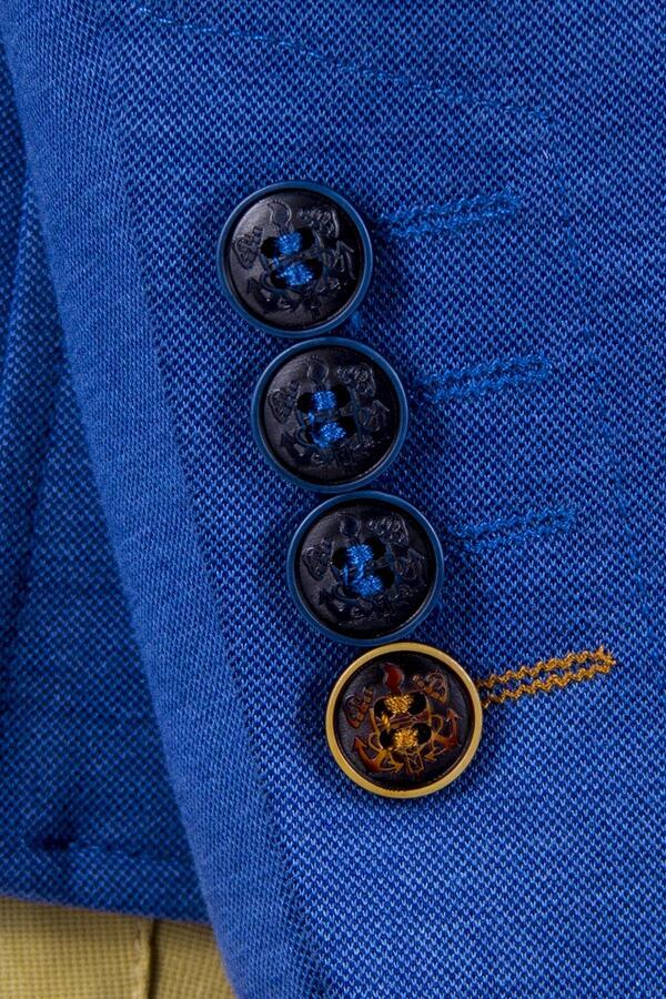 Пиджак блейзер              5198-Р8.11