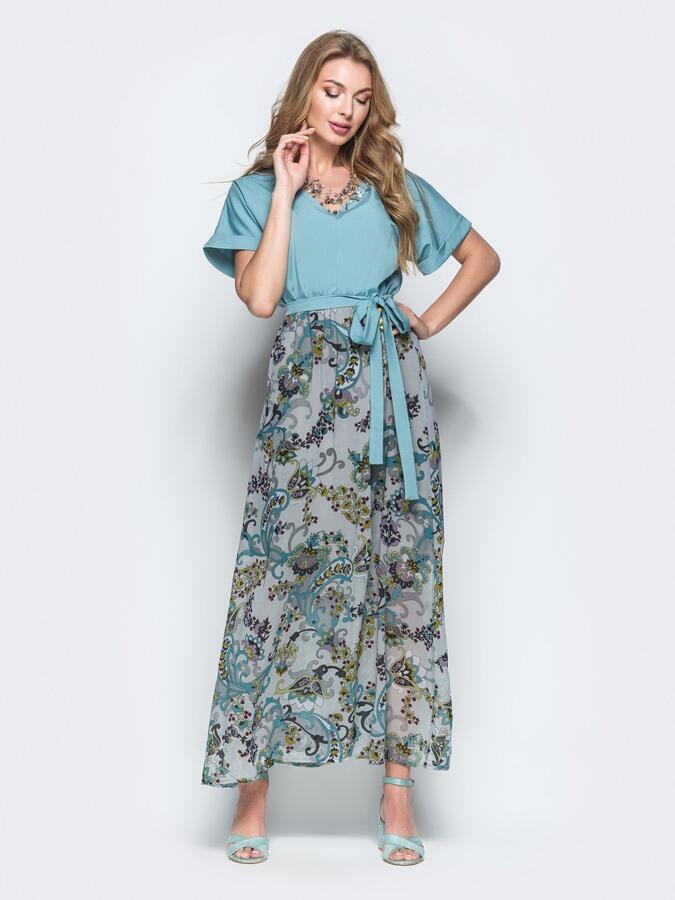 Платье 98196 в Хабаровске
