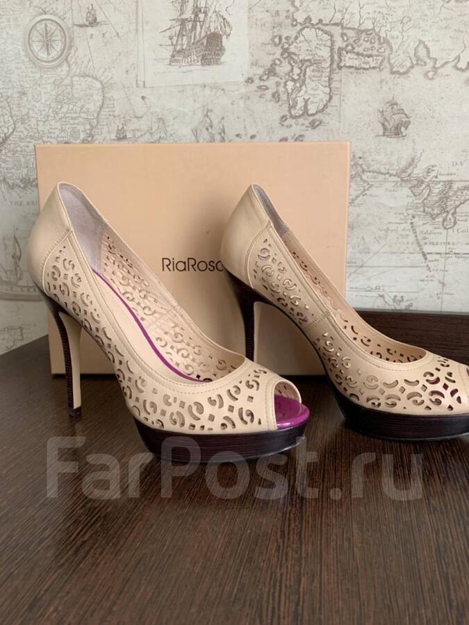 отличные туфли  на торжество(фото) во Владивостоке