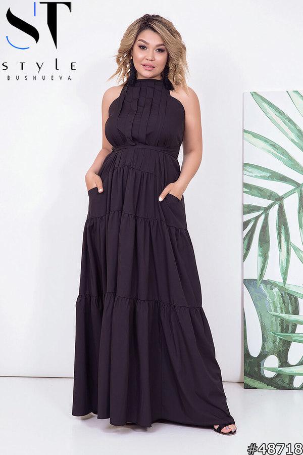Платье 48718