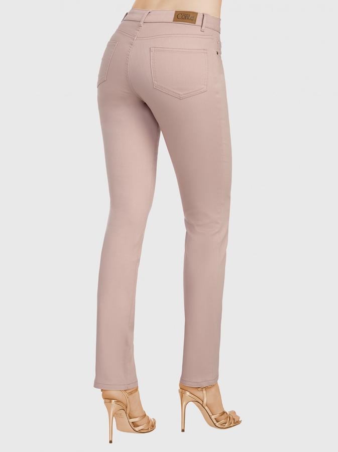 Продам новые джинсы Conte (Белоруссия), на ОБ 90-93 см в Хабаровске