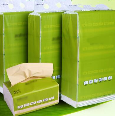 Бумажные салфетки- выдергушки