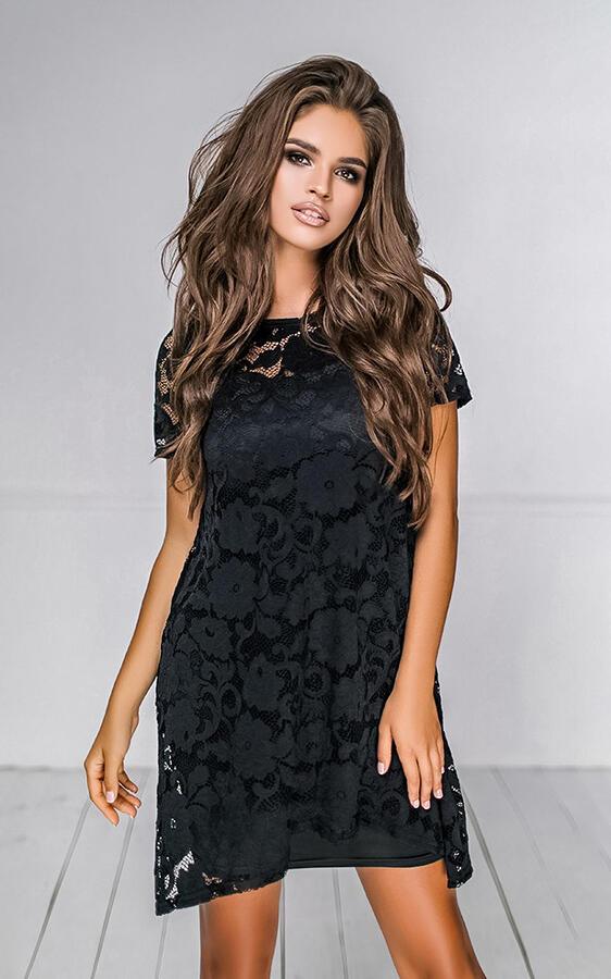Платье Z72959
