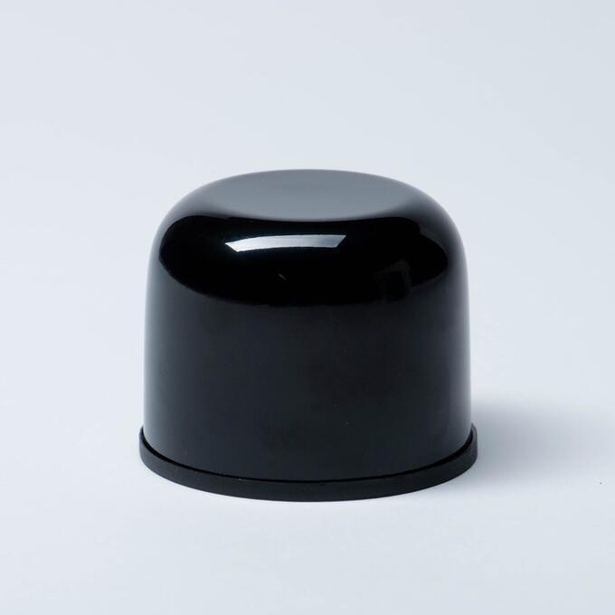 """Термос """"Мастер К"""", 750 мл (Гарантия 5 лет), сохраняет тепло 24 ч, чёрный"""