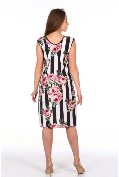 Платье № 467
