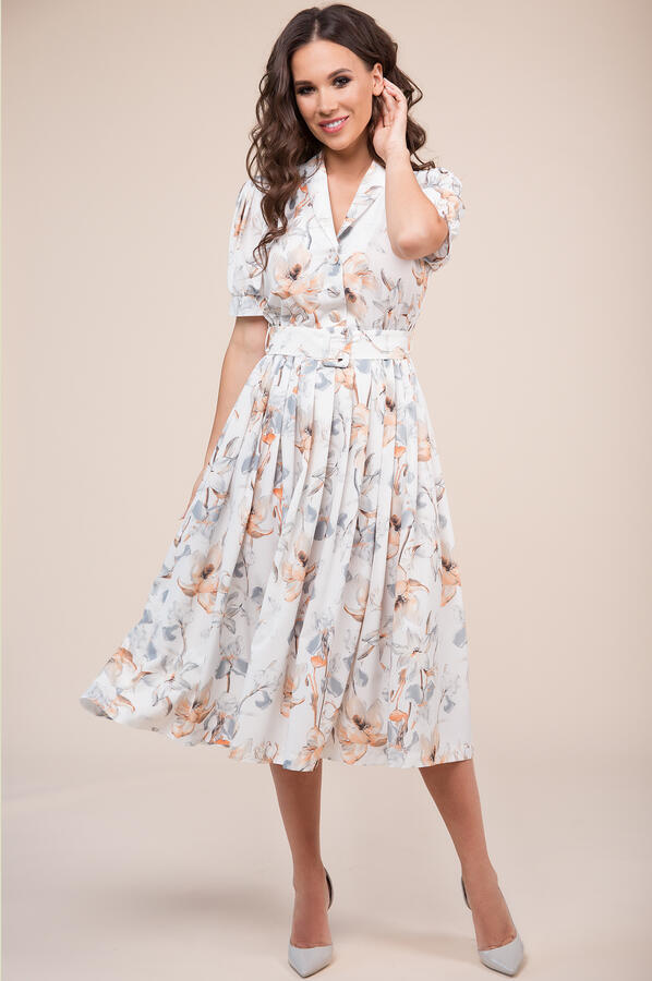 Красивое платье в Уссурийске