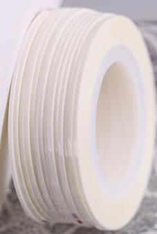 Лента Толщина 0,8-1 мл. Длина около 20 м. цена за 1 шт.