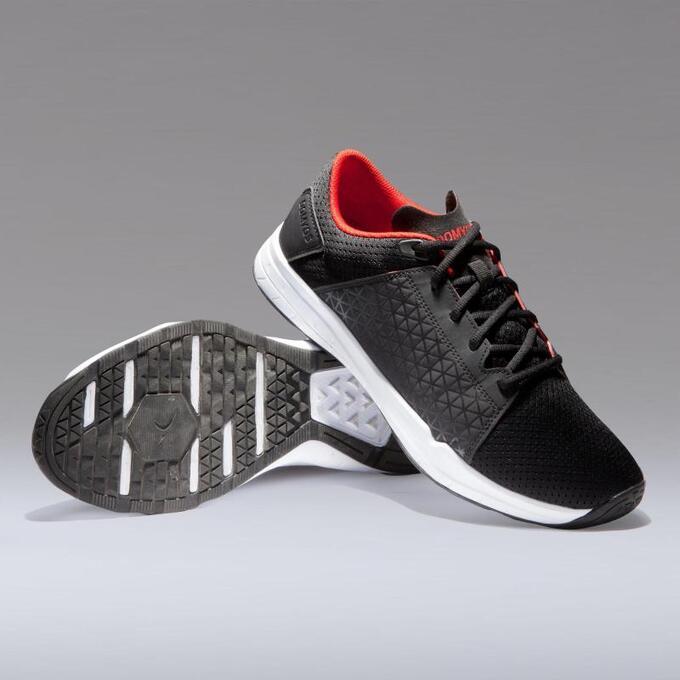 Кроссовки мужские для фитнеса 500 DOMYOS