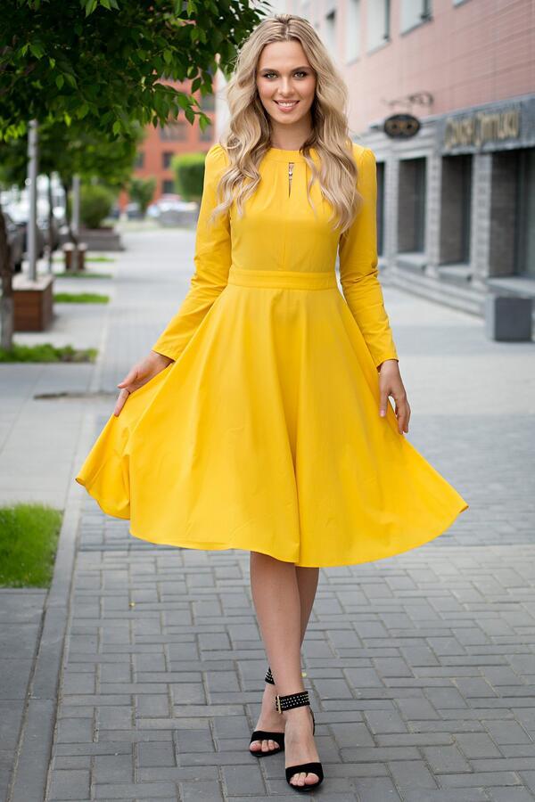 Платье Ессения (П-101-1) в Хабаровске