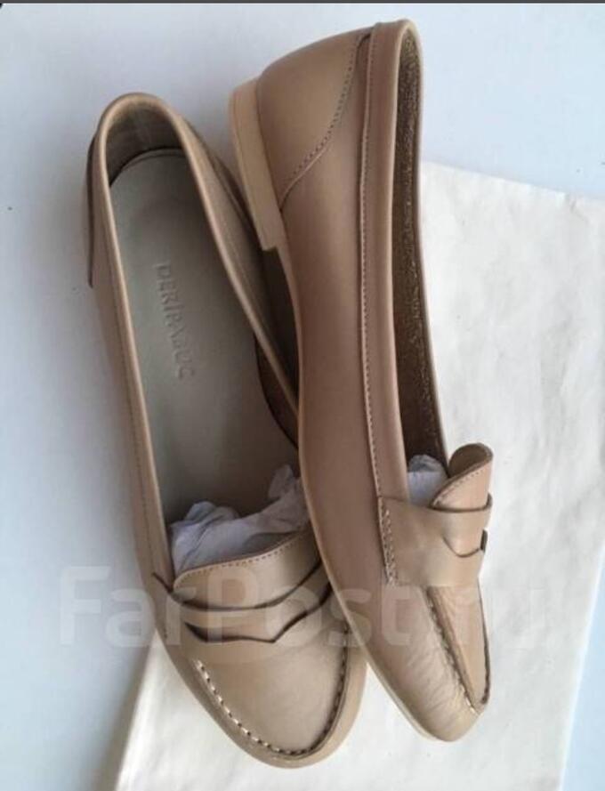 Очень качественнын туфли на 37 во Владивостоке