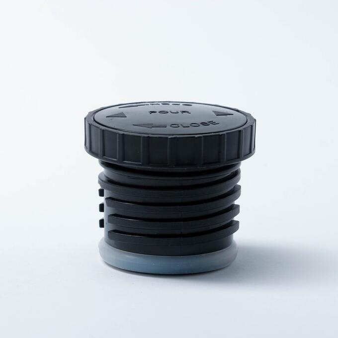 """Термос """"Мастер К"""", 750 мл (Гарантия 5 лет), сохраняет тепло 24 ч, хром"""
