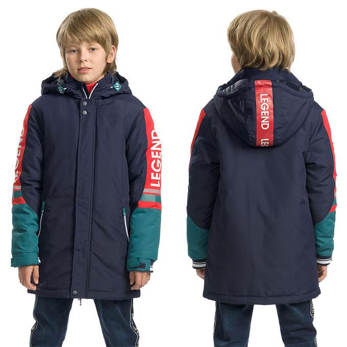 BZXL4132/1 куртка для мальчиков